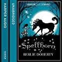 Spellhorn (Essential Modern Classics) Audiobook by Berlie Doherty Narrated by Sarah Ovens