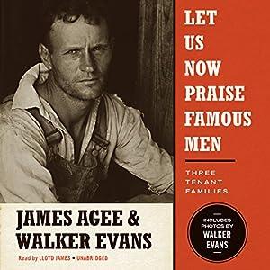 Let Us Now Praise Famous Men Audiobook