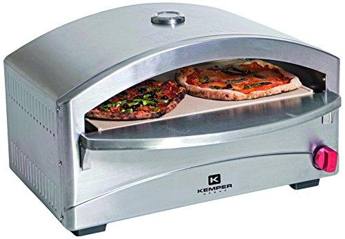 Fornetti elettrici per pizza tutti i prodotti - Pietra per forno elettrico ...