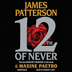 12th of Never Audiobook