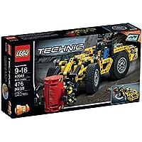LEGO Technic Mine Loader Building Kit