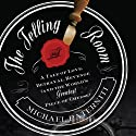 The Telling Room: A Tale of Love, Betrayal, Revenge, and the World's Greatest Piece of Cheese (       UNABRIDGED) by Michael Paterniti Narrated by L.J. Ganser