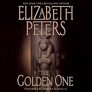 The Golden One Audiobook