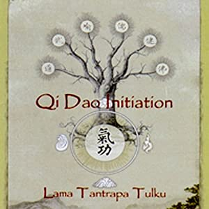 Qi Dao Initiation Audiobook