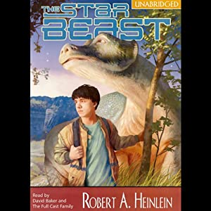 The Star Beast | [Robert A. Heinlein]