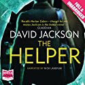 The Helper (       UNABRIDGED) by David Jackson Narrated by Nick Landrum