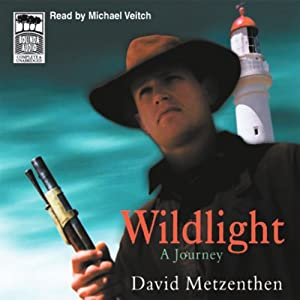 Wildlight | [David Metzenthen]