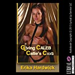 Giving Caleb Callie's C--t: Slut Wife Shares Her Husband with a Younger Woman (An MFF Threesome Erotica Story, Bringing in Another Girl) | Erika Hardwick