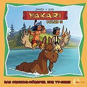 Yakari 11 | Thomas Karallus