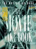 The Movie Fake Book - 5th Edition - C Edition