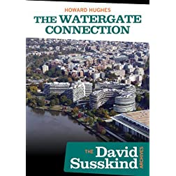 David Susskind Archive: Howard Hughes The Watergate Connection