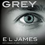 Grey: Fifty Shades of Grey as Told by Christian | E. L. James