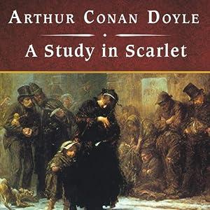 A Study in Scarlet | [Sir Arthur Conan Doyle]