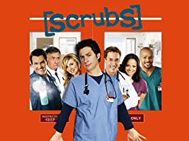Scrubs Season 6