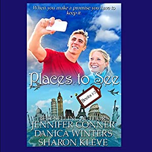 Places to See Audiobook