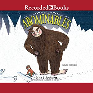 The Abominables | [Eva Ibbotson]
