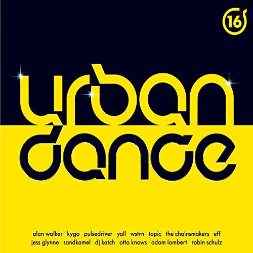 VA-Urban Dance 16-3CD-FLAC-2016-VOLDiES Download