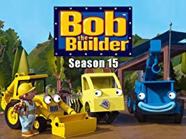Bob the Builder - Season 15