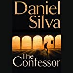 The Confessor (       UNABRIDGED) by Daniel Silva Narrated by John Lee