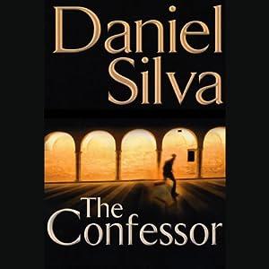 The Confessor | [Daniel Silva]