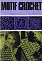 Motif Crochet (Coats Sewing Group No. 1010)…