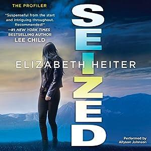 Seized Audiobook