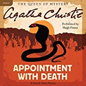 Appointment with Death: A Hercule Poirot Mystery | Agatha Christie