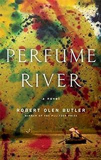 Book Cover: Perfume River: A Novel