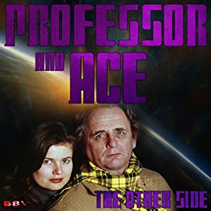 Professor & Ace: The Other Side | [Mark Duncan]