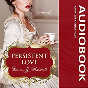 Persistent Love Audiobook