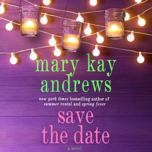 Save the date mary kay andrews in Australia