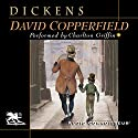 David Copperfield Audiobook by Charles Dickens Narrated by Charlton Griffin