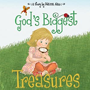 God's Biggest Treasures Audiobook