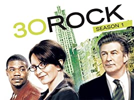 30 Rock - Season 1 [OV]