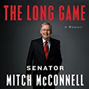The Long Game: A Memoir | [Mitch McConnell]