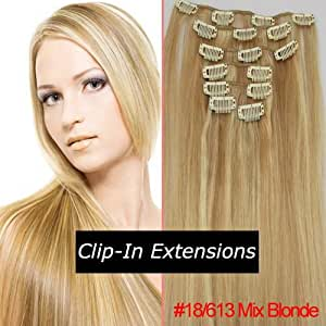 full head 20 100 remy human hair extensions