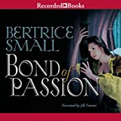 Bond of Passion: The Border Chronicles, Book 6 | [Bertrice Small]