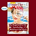 Skeletons in the Closet: The Misadventures of the Laundry Hag, Book 1 (       UNABRIDGED) by Jennifer L. Hart Narrated by Suzanne Cerreta