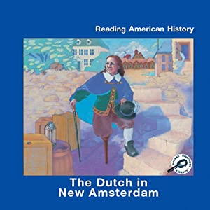 Dutch in New Amsterdam | [Melinda Lilly]