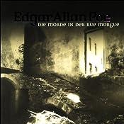 Die Morde in der Rue Morgue (Edgar Allan Poe 7) | Edgar Allan Poe