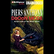 DoOon Mode: Mode Series, Book 4 | [Piers Anthony]