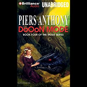 DoOon Mode Audiobook