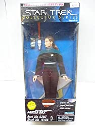 Star Trek Collector Series Lietenant Commander Jadzia Dax