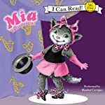 Mia Jazzes It Up! | Robin Farley