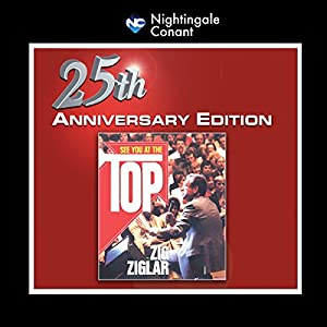 See You at the Top 25th Anniversary Audiobook