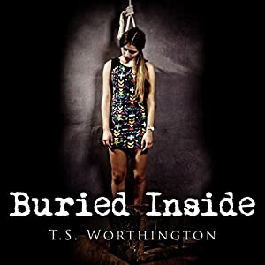 Buried Inside Audiobook