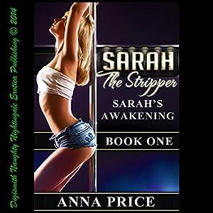 Sarah the Stripper Audiobook