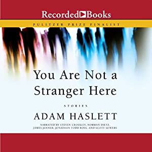 You Are Not a Stranger Here: Stories | [Adam Haslett]