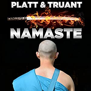 Namaste: The Whole Story Audiobook