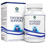 Helps support healthy thyroid function, immune system
